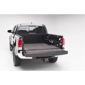 Bedrug Spray In Or No Bed Bedmat For Toyota Tacoma 6 Bed 2005 2018