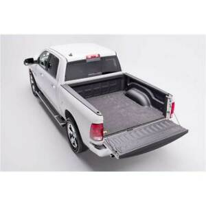 Bedrug Sprayin Or No Bed Bedmat W Rambox Bed Storage For Ram 1500 5 7 Bed 09 18