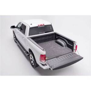 Bedrug Sprayin Or No Bed Bedmat W Orambox Bed Storage For Ram 1500 5 7 Bed 09 18