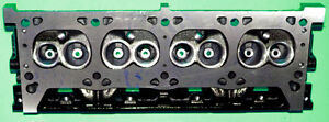New Dodge Jeep 318 360 5 2 5 9 Ohv Magnum Cylinder Head 92 04 Bare Cast No Core
