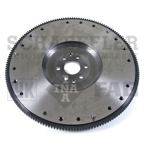 For Ford Mustang Base V6 3 8l Rwd 2000 2004 Clutch Flywheel With Ring Gear Luk
