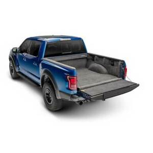 Bedrug Bed Liner For Nissan Frontier Navara Crew Cab 5 Bed 2005 2016