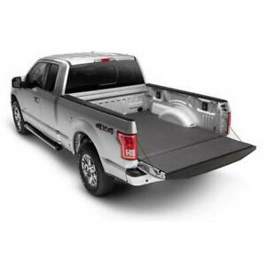 Bedrug Impact Bedmat Spray in Or No Bed Liner For Toyota Tacoma 5 Bed 2005 2018