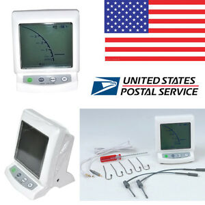 Dental Equipment Dentist Apex Locator Root Canal Finder Endodontic Meter Unit Us