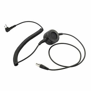 Racetrack High Noise Environment Racing Pit Crew Replacement Cable With For Relm