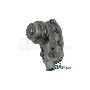 At29617 Water Pump For John Deere Construction Tractor 450 480a 480b 2510