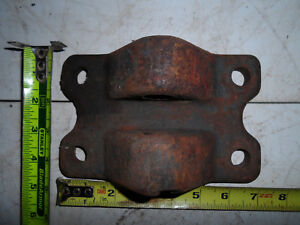 Tractor Part Farm Implement 3rd Third Link Bracket Holder John Deere Ford