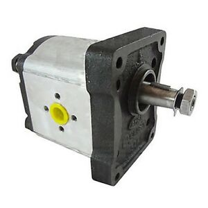 K949605 Hydraulic Pump For Case 1490 1594 1394 1494 Tractor