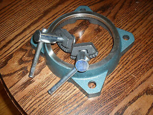 Wilton Vise Outer Base With Cleats Handles Fits Smaller C0 s More 1011990