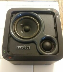 Revolabs Flx Uc500 Conference Phone Used
