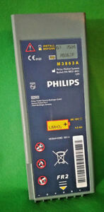 Philips Heartstart Fr2 Fr2 Aed Battery M3863a Install By 07 2024