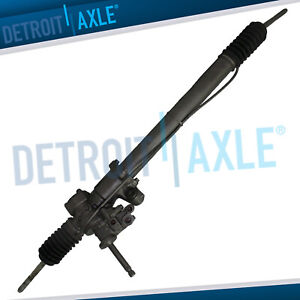 Complete Power Steering Rack And Pinion For 1992 1993 1994 1995 Honda Civic