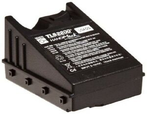 Brady Corp 42008 Tls2200 And Handimark Spare Battery Pack