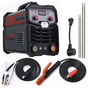 Tig 180dc 180 amp Tig torch Stick Arc Inverter Dc Welder 110v