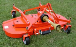 Carverequipment Finishing Mowers 48 60 72 And 84 In With 4 Gauge Wheels
