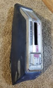 1964 65 66 Plymouth Barracuda Auto Console Shift Plate Dodge Dart Gt 2581226