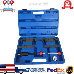 New Timing Tool For Porsche Cayenne Panamera V8 V6 Audi Q7 Engine 9678 9595 Us