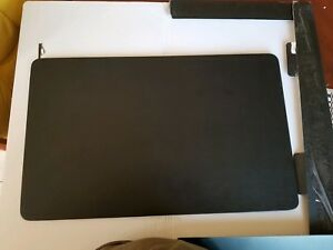 Maruse Desk Pad Mat 25 6 X 15 8 Made In Italy navy
