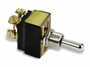 Reversing Metal Toggle Switch Dpdt Momentary on off on