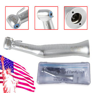 Reduction Dental 20 1 Implant Push Low Speed Contra Angle Handpiece Fit Nsk Kavo