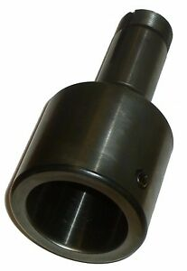 Nice 2 Solid End Mill Tool Holder 5c Collet Type Shank