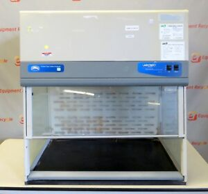 Labconco 36 Laboratory Fume Hood 3980301 Biosafety Cabinet 29x36x38