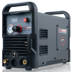 Cut 50 50 Amp Air Plasma Cutter 110v 230v Dual Voltage Cutting Machine New