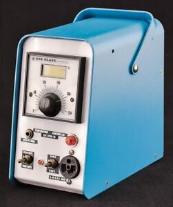 Ace Glass Rtd Pt 100a Portable Benchtop Temperature Controller 12106 10