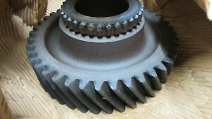 John Deere R40264 Gear 42 Teeth 2nd And 5th 5020 760 700 Series A Scraper