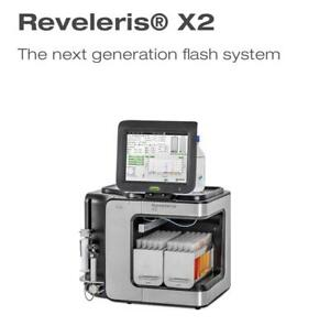 Buchi Reveleris X2 Flash Chromatography Machine