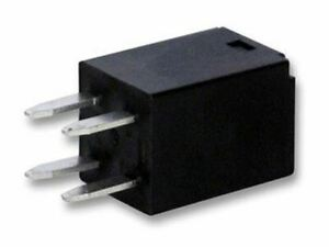 Song Chuan Ultra Iso Micro Relay 20a 24v Spst Resistor 2pack