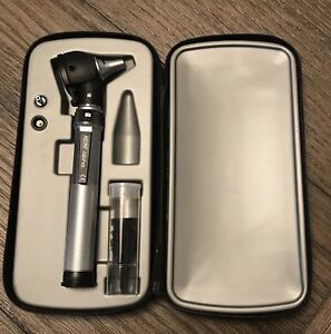 Heine Alpha Otoscope Never Used Made In Germany