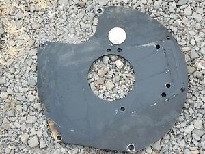 Mercedes Benz Om617 To Jeep Aw4 Transmission Adapter Plate Diesel A mb206