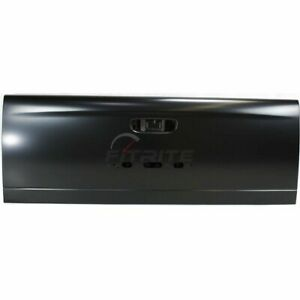New Rear Tailgate For 2002 2006 Dodge Ram 1500 2500 3500 Ch1900125