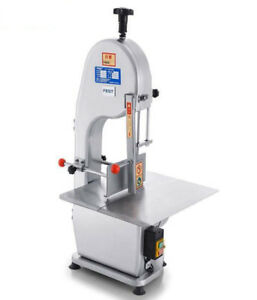 220v Automatic Bone Sawing Frozen Meat Bone Cutter Food Cutting Machine