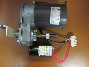 Stryker Knee Actuator For Model Mps 3000 Hospital Bed