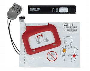 Physio control Lifepak Cr Plus Charge pak 1 Set Of Electrodes
