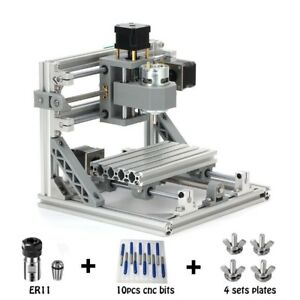Mysweety Router Kits 1610 Grbl Control Wood Carving Milling Engraving Machine