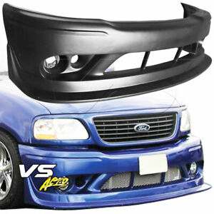 Vsaero Frp Cobra R Lightning Front Bumper For Ford F150 97 03