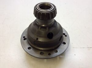 Ford Lincoln 9 3 8 Inch 31 Spline Open Carrier