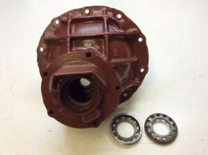 Ford 9 38 Inch Nodular Iron Third Member Case And Pinion Support