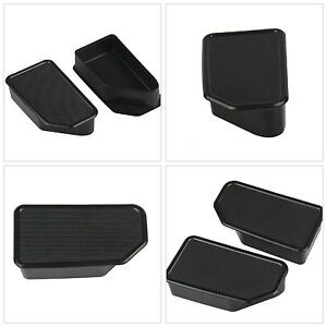 Truck Bed Rail Stake Pocket Covers For Chevy Silverado Gmc Sierra Bed Liner