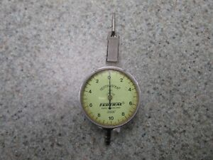 Federal Testmaster T 83 0005 Indicator
