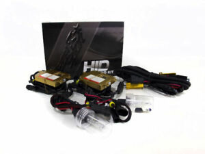 1999 2010 Jeep Grand Cherokee Vehicle Specific Hid Kit W All Parts 9006