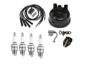 Ignition Tune Up Kit Ford 800 801 811 820 821 840 841 Tractor