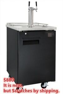Sale Nsf 23 Ins 3 Tap Beer Dispenser Uud 1 commercial restaurant Equipment