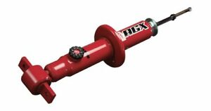 Kyb Agx Front Adjustable Strut For Civic 741023 New