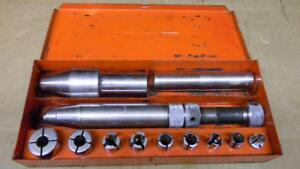 Vintage Snap on Clutch Alignment Set a37