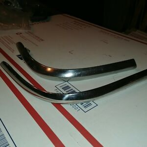 1962 1963 1964 1965 1966 Dodge Plymouth Exterior Stainless Molding Trim