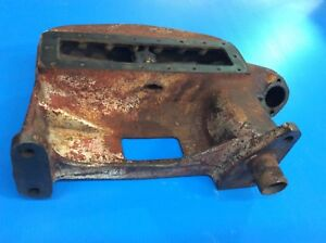 1950 Farmall Cub Tractor Front Bolster Radiator Support Casting